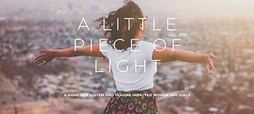 A Little Piece of Light