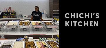 Chichi's Kitchen